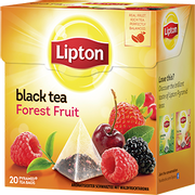 Lipton Forest Fruit Black tea