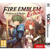 Nintendo Fire Emblem Echoes: Shadows of Valentia, 3DS Basic French Nintendo 3DS