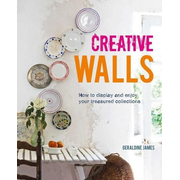 Creative Walls: How to Display and Enjoy Your Treasured Collections