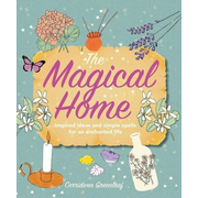ISBN The Magical Home