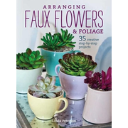 ISBN Arranging Faux Flowers and Foliage