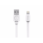 Allocacoc 10451WT/LGHTBC lightning cable White