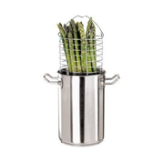 Paderno 12037-16 stock pot 4.8 L Stainless steel