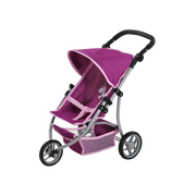Knorrtoys 16572 doll accessory Doll jogger stroller