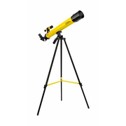 National Geographic BR-9101001 telescope Reflector 100x Black, Yellow
