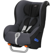 Britax Römer MAX-WAY baby car seat 1-2 (9 - 25 kg; 9 months - 6 years) Grey