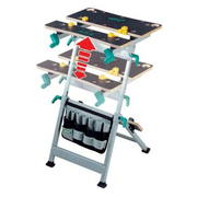 wolfcraft GmbH 6806000 workbench Sawhorse workbench