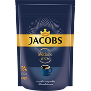 Jacobs Médaille d'Or instant coffee 100 g Bag
