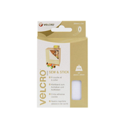 Velcro VEL-EC60265 hook/loop fastener White 1 pc(s)