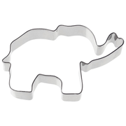 Paderno 47404-03 cookie cutter Stainless steel
