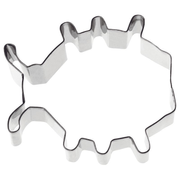 Paderno 47404-05 cookie cutter Stainless steel