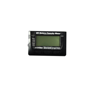 Amewi 28220 battery tester Black