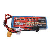 Gens ace B-RX-1400-2S1P Radio-Controlled (RC) model part