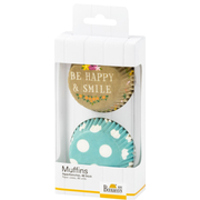 RBV Birkmann Muffins | Be Happy & Smile, Dots
