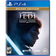 Electronic Arts Star Wars Jedi: Fallen Order Deluxe Edition, PS4 English PlayStation 4