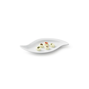 Tognana Porcellane PY0AD110000 dining plate Other Porcelain White 1 pc(s)