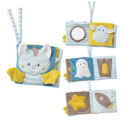 Fehn 065152 baby hanging toy