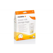 Medela 008.0403 breastfeeding accessory 25 pc(s) Breastmilk storage bag