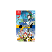 BANDAI NAMCO Entertainment Digimon Story Cyber Sleuth: Complete Edition English Nintendo Switch