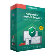 Kaspersky Lab Internet Security 1 year(s)