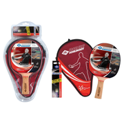 Donic Schildkröt 788487 table tennis racket Red 1 pc(s)
