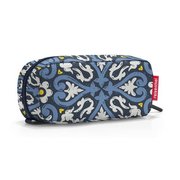 Reisenthel WJ4067 pencil case Soft pencil case Black, Blue, White