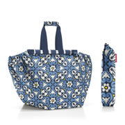Reisenthel UJ4067 shopping bag Blue, White Tote bag