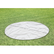 Intex 28426NL above ground pool Inflatable pool Round Brown