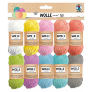 URSUS Wolle Pastell