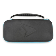 Steelplay JVASWI00067 portable game console case Pouch case Black
