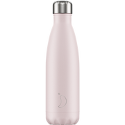 Chilly's Blush Pink Daily usage 500 ml Stainless steel