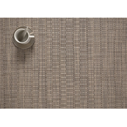 Chilewich Thatch placemat Rectangle Brown 1 pc(s)