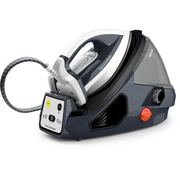 Tefal Pro Express 2400 W 1.6 L Durilium AirGlide soleplate Grey, White