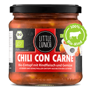 Little Lunch Chili con Carne 350 ml Ready-to-eat Canned beef stew