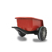 Jamara 460760 ride-on toy accessory Toy tractor trailer