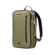 Mammut Seon Transporter 15 backpack Casual backpack Olive Polyester