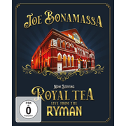 Now Serving: Royal Tea Live From The Ryman (DVD)