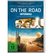 On the Road/DVD