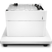 HP Color LaserJet 550 Sheet Paper Tray with Stand