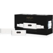 AmpliFi Instant System wireless router Gigabit Ethernet Dual-band (2.4 GHz / 5 GHz) White
