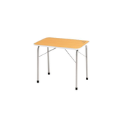Easy Camp Caylar camping table Brown