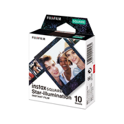 Fujifilm Star Illumination instant picture film 10 pc(s) 86 x 72 mm