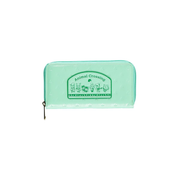 Nintendo Animal Crossing wallet Female Green