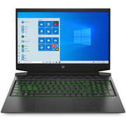 "HP Pavilion Gaming 16-a0644ng, 10th gen Intel® Core™ i5, 2.5 GHz, 40.9 cm (16.1""), 1920 x 1080 pixels, 16 GB, 512 GB"