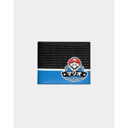 Nintendo Super Mario Summer Olympics wallet Male Faux leather Multicolour