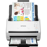 Epson DS-530 II ADF + Manual feed scanner 1200 x 1200 DPI White