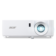 Acer Value XL1220 data projector Ceiling-mounted projector 3100 ANSI lumens DLP XGA (1024x768) White