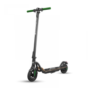 OLSSON and Brothers Ecoride 25 km/h Black, Green