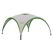 Coleman 2000016832 camping canopy/shelter Green, White