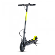 OLSSON and Brothers Spectre 25 km/h Black, Yellow